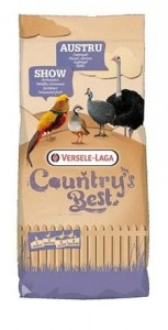 Country's Best - Austru 3 pellet 20kg