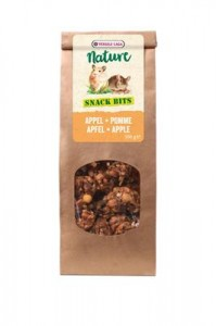 Nature Snack Bits Apple 100g