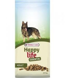 Happy Life - Adult Essential 20+3kg