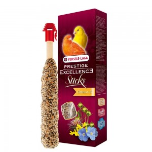 Prestige Excellence Sticks Omega 3 Canaries 60g