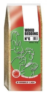 Bedding Wood No.6 60l/15kg
