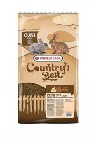 Country's Best - Cuni Fit Pure  5kg