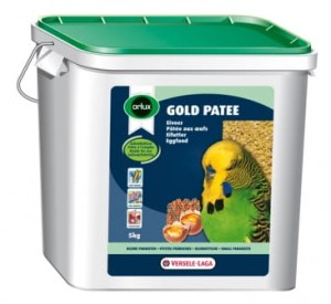Orlux Gold Patee Small Parakeets 5kg