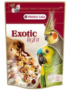 Exotic Light 12,5 kg