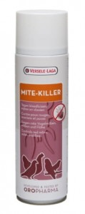 Oropharma Mite Killer 500 ml