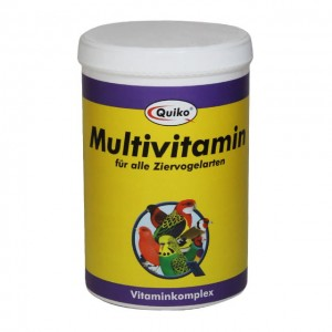 QUIKO - Multiwitamina 30 g