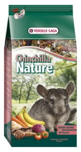 Chinchilla Nature    750g x 5 szt.