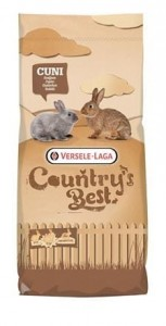 Country's Best - Cuni Sensitive 1kg (waga)