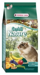 Gerbil Nature  750g