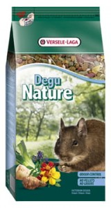 Degu Nature  750g  x 5 szt