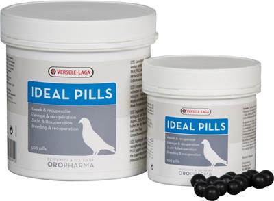 Oropharma Ideal Pills 100